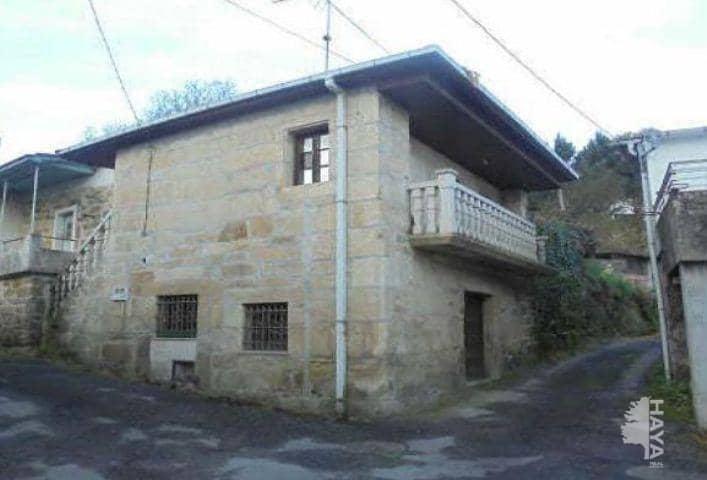 Casa en venta en Punxín, Ourense, Calle Carrera Viñao (o), 55.300 €, 3 baños, 197 m2