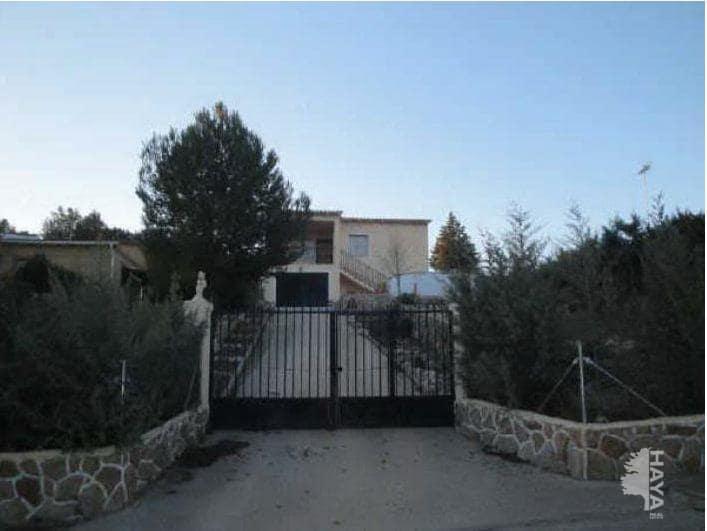 Casa en venta en El Ballestar, Barajas de Melo, Cuenca, Calle Pino (el Ballestar), 119.100 €, 3 habitaciones, 1 baño, 207 m2