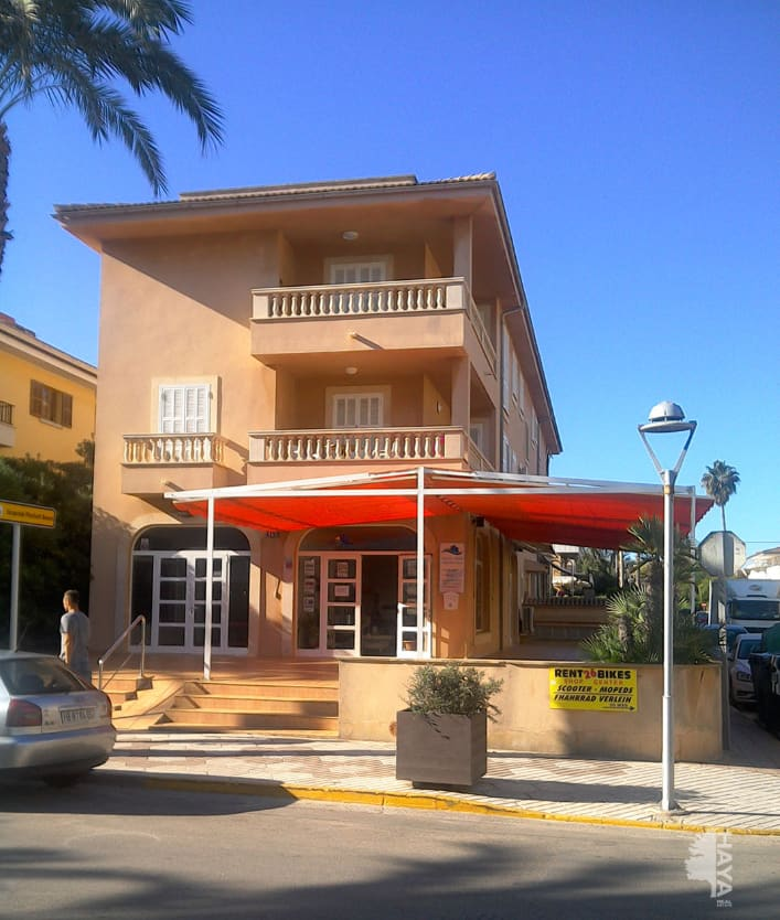 Parking en venta en Santa Margalida, Baleares, Calle Llorenc Villalonga, 8.400 €, 19 m2