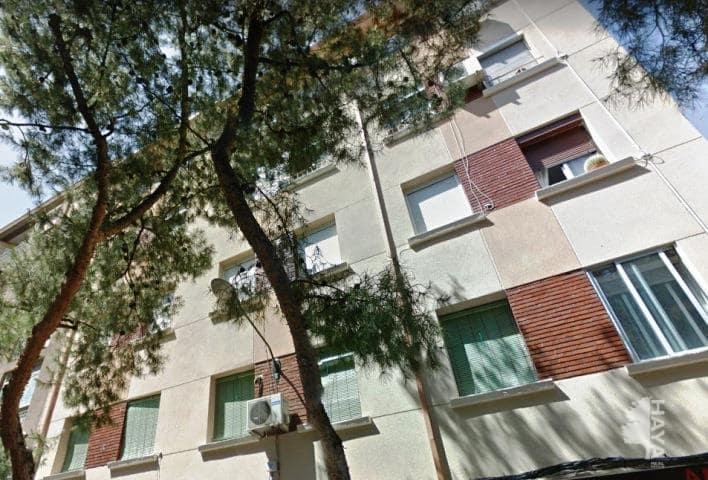 Piso en venta en Delicias, Zaragoza, Zaragoza, Calle Mariano Carderera, 59.800 €, 3 habitaciones, 1 baño, 70 m2