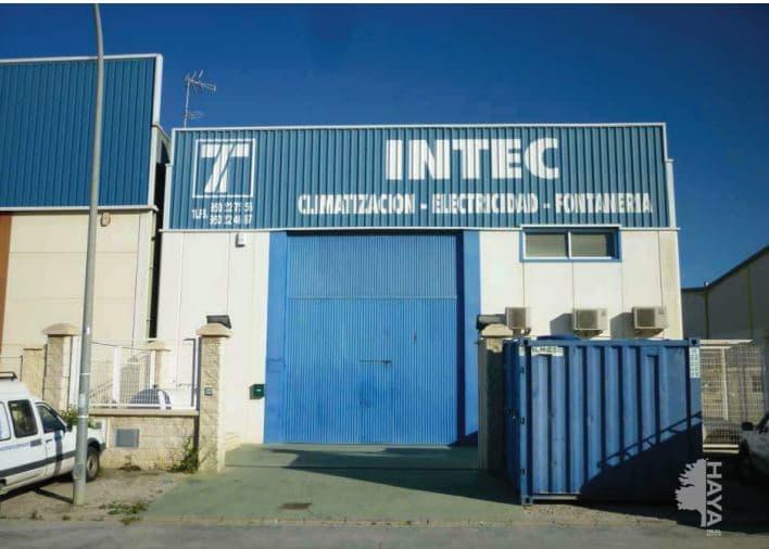 Industrial en venta en Almería, Almería, Calle Estaño, 329.000 €, 664 m2