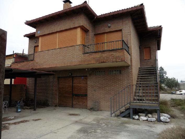 Casa en venta en El Burgo de Ebro, Zaragoza, Urbanización Virgen de la Columna, 171.481 €, 3 habitaciones, 2 baños, 110 m2