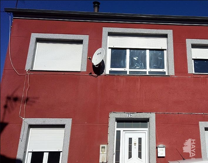 Casa en venta en Camponaraya, Camponaraya, León, Calle Real-mb, 64.000 €, 5 habitaciones, 1 baño, 205 m2