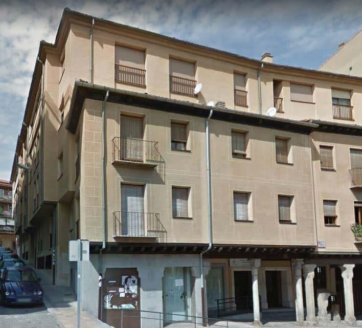 Local en venta en Zamarramala, Segovia, Segovia, Plaza Santa Eulalia, 603.708 €, 379 m2