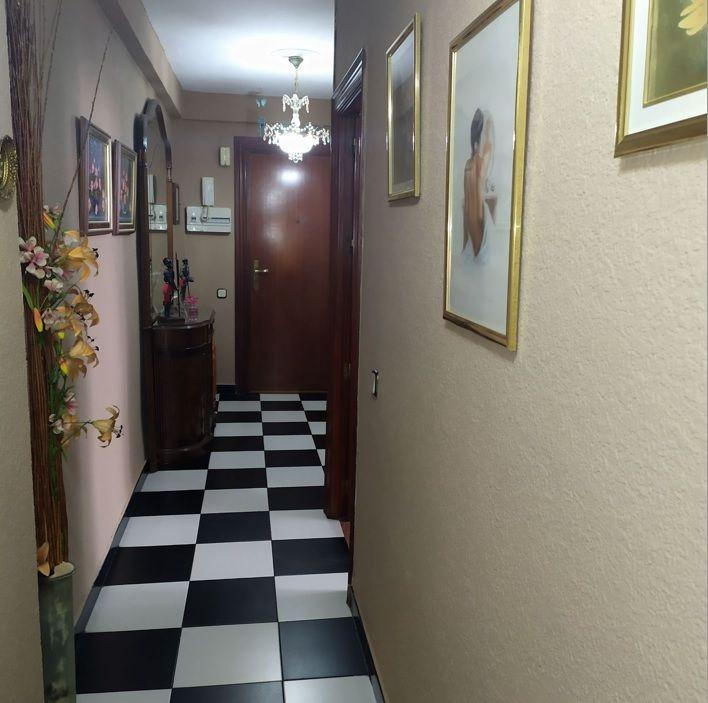 Piso en venta en 48938, Almería, Almería, Calle Guadalquivir, 124.800 €, 3 habitaciones, 1 baño, 89 m2