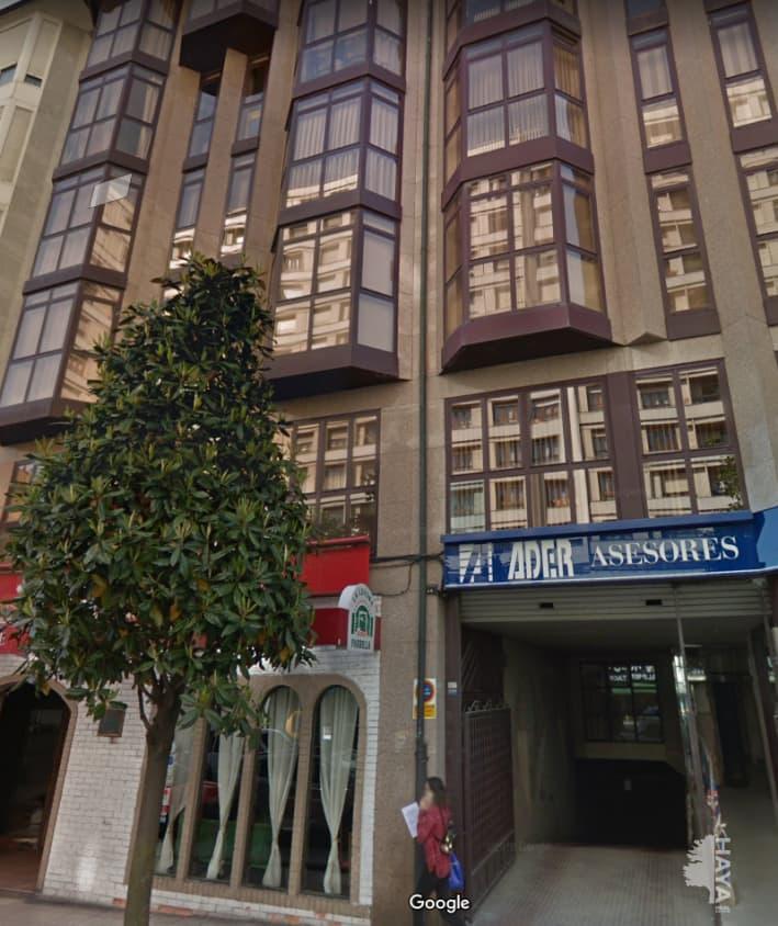 Piso en venta en Centro Y Casco Histórico, Oviedo, Asturias, Calle Gonzalez Besada, 78.624 €, 1 habitación, 1 baño, 38 m2