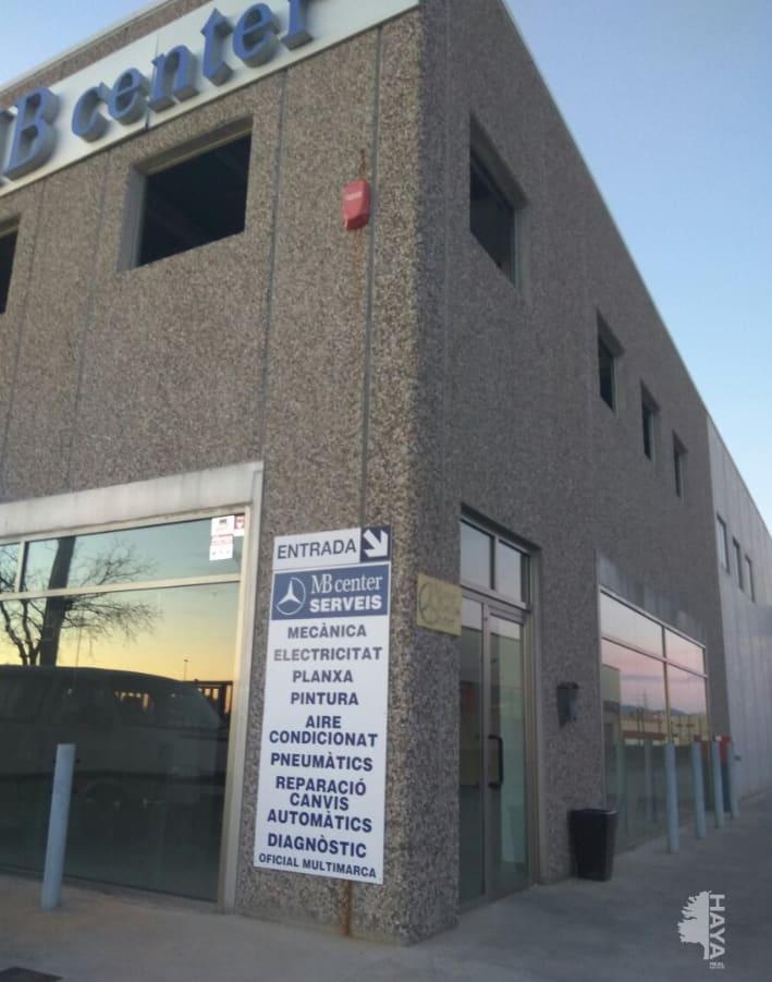 Industrial en venta en La Floresta, Tarragona, Tarragona, Calle del Plom, 240.192 €, 758 m2