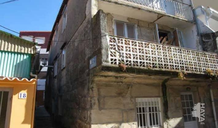 Casa en venta en Pontevedra, Pontevedra, Calle Senen Sobral, Planta Baj, 90.300 €, 3 habitaciones, 2 baños, 149 m2
