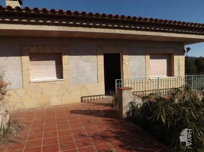 Casa en venta en Cal Ferrer del Coll, Piera, Barcelona, Avenida Santiago, 253.800 €, 3 habitaciones, 1 baño, 324 m2