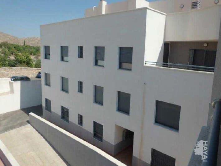 Piso en venta en Níjar, Almería, Calle Camino Campo, 85.100 €, 3 habitaciones, 2 baños, 112 m2