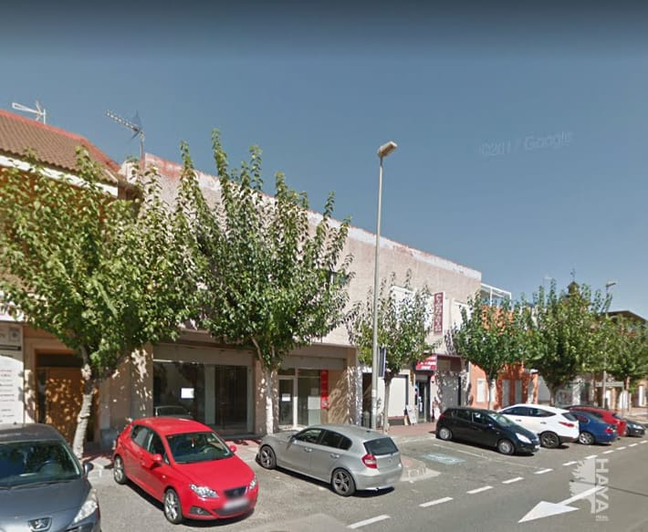 Local en venta en Murcia, Murcia, Avenida Perez Urruti, 421.221 €, 224 m2
