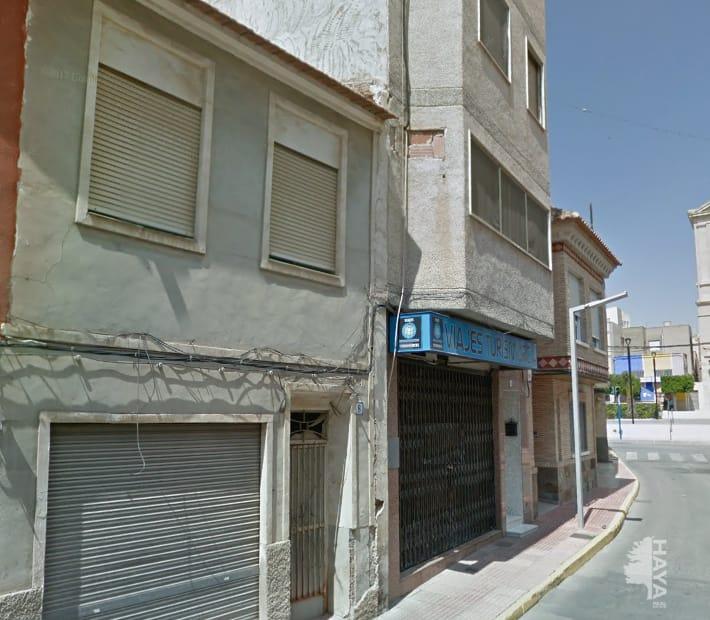 Local en venta en Lorquí, Murcia, Calle Huertos, 103.740 €, 91 m2