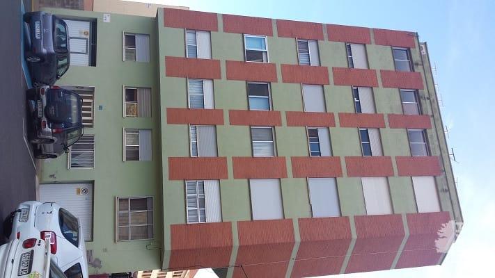 Piso en venta en Grupo San Cristóbal, L` Alcora, Castellón, Calle Font Nova, 43.517 €, 4 habitaciones, 2 baños, 117 m2
