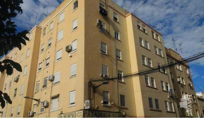 Piso en venta en Xirivella, Valencia, Calle Ramón Muntaner, 39.500 €, 2 habitaciones, 1 baño, 73 m2