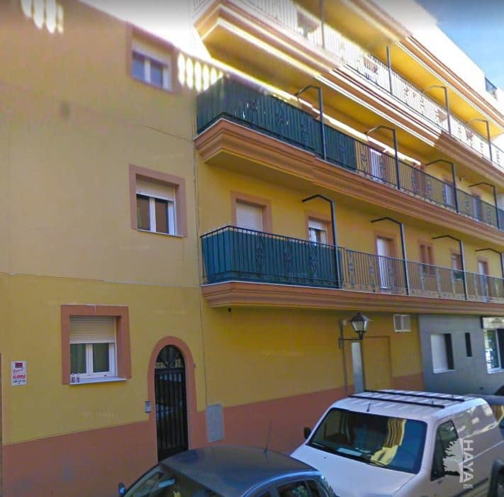 Piso en venta en Cuevas del Almanzora, Almería, Calle El Censor, 104.000 €, 2 habitaciones, 1 baño, 113 m2