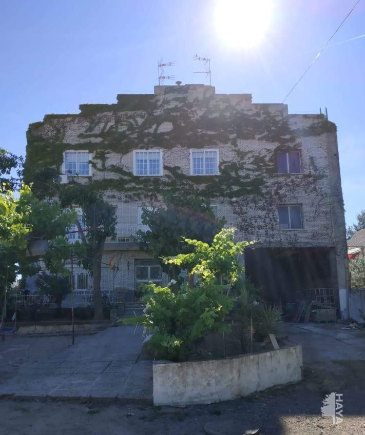 Piso en venta en Villarejo de Salvanés, Madrid, Calle Encomienda, 104.000 €, 2 habitaciones, 1 baño, 66 m2