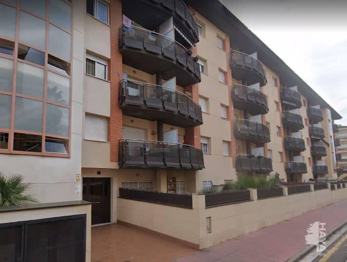 Piso en venta en Lloret de Mar, Girona, Calle Pere Codina I Mont, 102.500 €, 1 habitación, 1 baño, 42 m2
