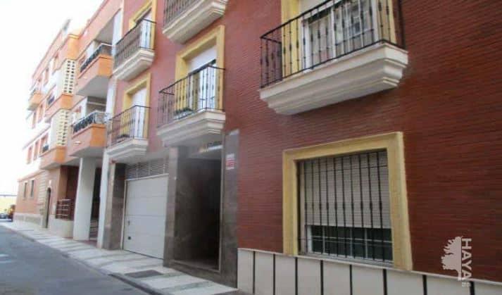 Piso en venta en El Parador de la Hortichuelas, Roquetas de Mar, Almería, Calle Levante (p), 94.300 €, 3 habitaciones, 1 baño, 106 m2