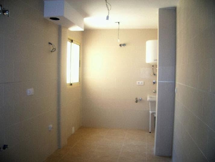 Piso en venta en Huércal-overa, Almería, Calle D. Pedro Mena Mula, 70.400 €, 3 habitaciones, 1 baño, 78 m2