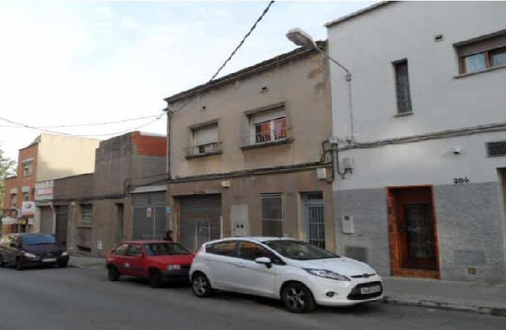 Piso en venta en Terrassa, Barcelona, Calle Angel Guimera, 103.911 €, 1 baño, 108 m2