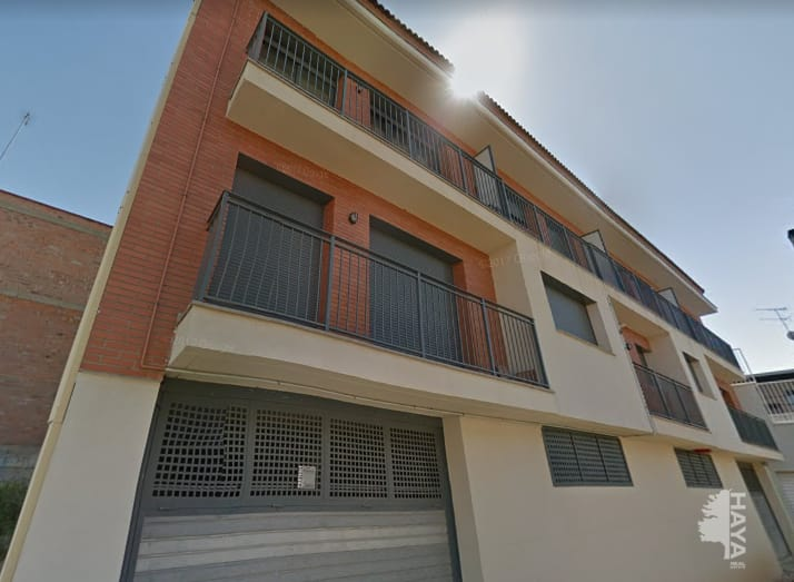 Parking en venta en Alcarràs, Alcarràs, Lleida, Calle Segriá, 8.803 €, 17 m2
