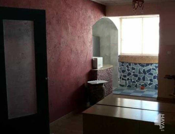 Piso en venta en Piso en Elda, Alicante, 46.100 €, 2 habitaciones, 1 baño, 87 m2