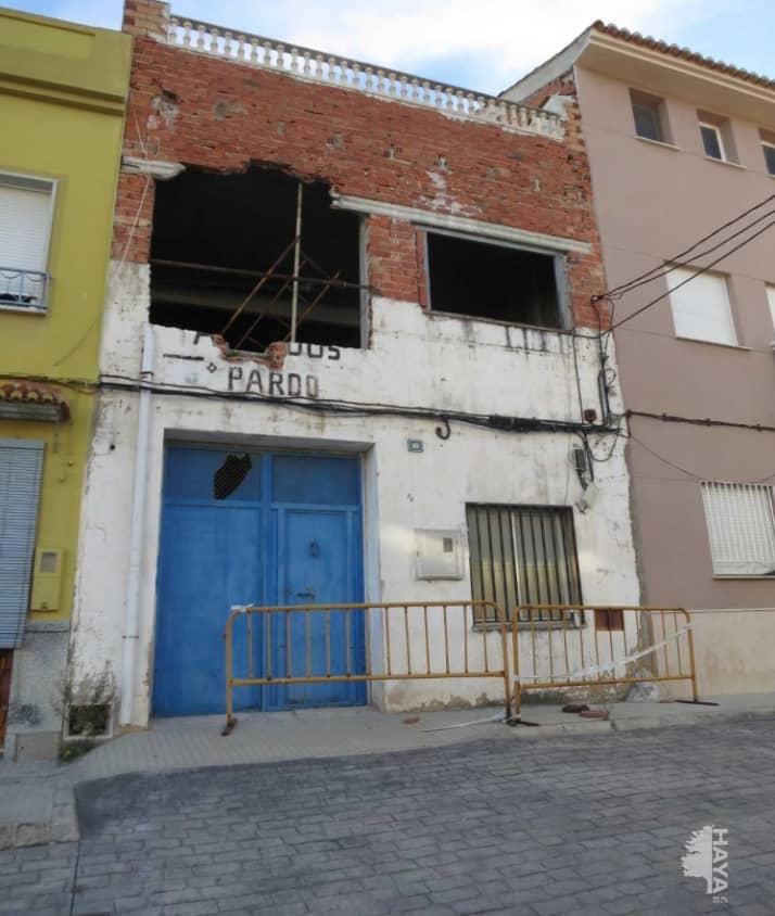 Local en venta en Rafelcofer, Valencia, Calle Figueres, 137.000 €, 345 m2