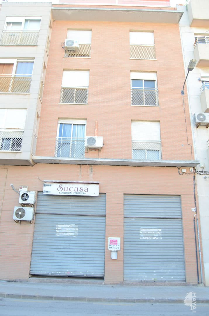 Local en venta en Valencia, Valencia, Calle Bernardo Prieto, 93.671 €, 207 m2