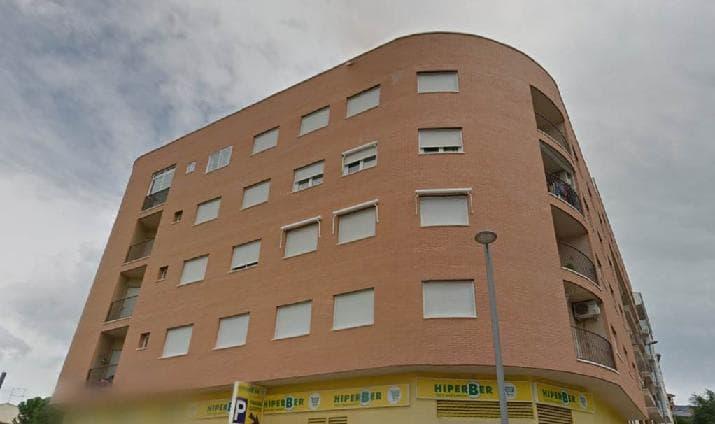 Piso en venta en Biar, Alicante, Calle Alcañiz, 77.500 €, 4 habitaciones, 1 baño, 115 m2