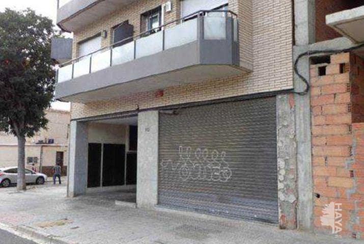 Local en venta en Terrassa, Barcelona, Avenida Santa Eulalia, 67.200 €, 155 m2