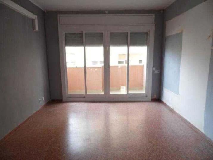 Piso en venta en Piso en Amposta, Tarragona, 45.500 €, 3 habitaciones, 1 baño, 92 m2