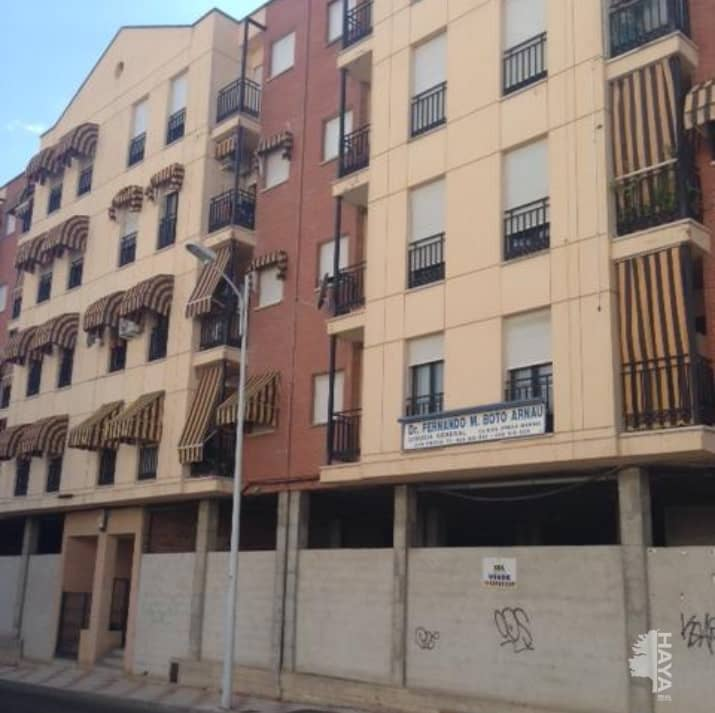 Piso en venta en Don Benito, Badajoz, Avenida Alonso Martin, 91.000 €, 3 habitaciones, 1 baño, 133 m2