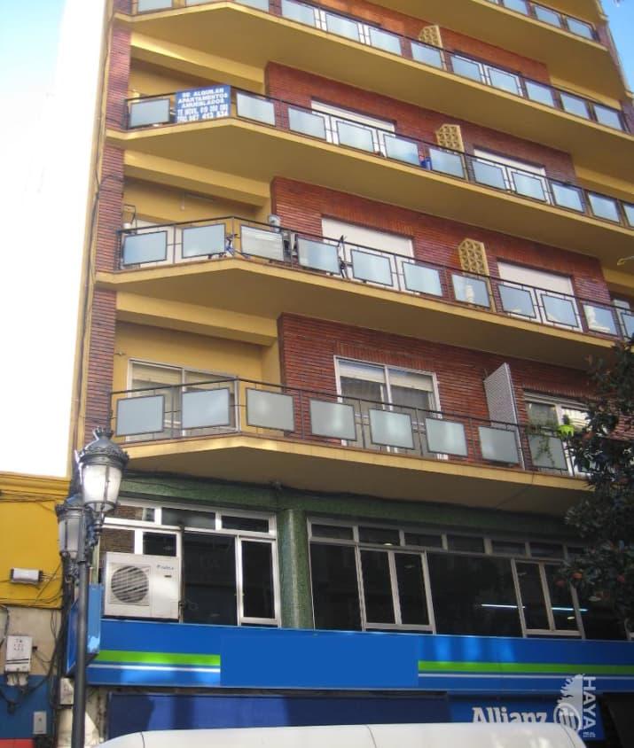 Piso en venta en Flores del Sil, Ponferrada, León, Avenida España, 141.700 €, 3 habitaciones, 2 baños, 121 m2