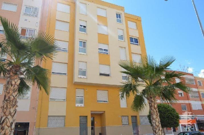 Piso en venta en Sax, Alicante, Avenida Rey Don Jaime I, 76.449 €, 3 habitaciones, 10 baños, 107 m2