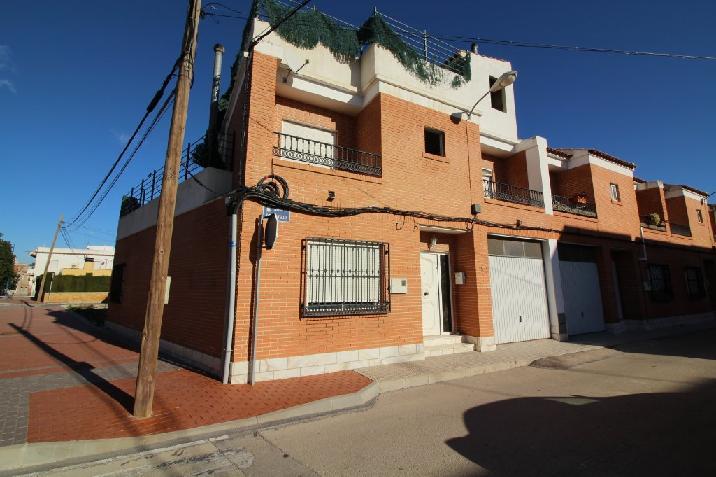 Casa en venta en Benferri, Alicante, Calle Madrid, 85.000 €, 3 habitaciones, 2 baños, 119 m2