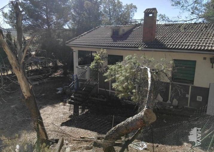 Casa en venta en Valdemolinos, Chinchón, Madrid, Lugar Diseminado Vega Chichón, 27.792 €, 1 baño