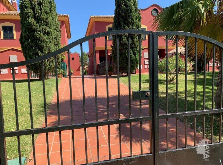 Casa en venta en Isla Cristina, Huelva, Urbanización Residencial Acuario Golf, 107.817 €, 3 habitaciones, 1 baño, 56 m2