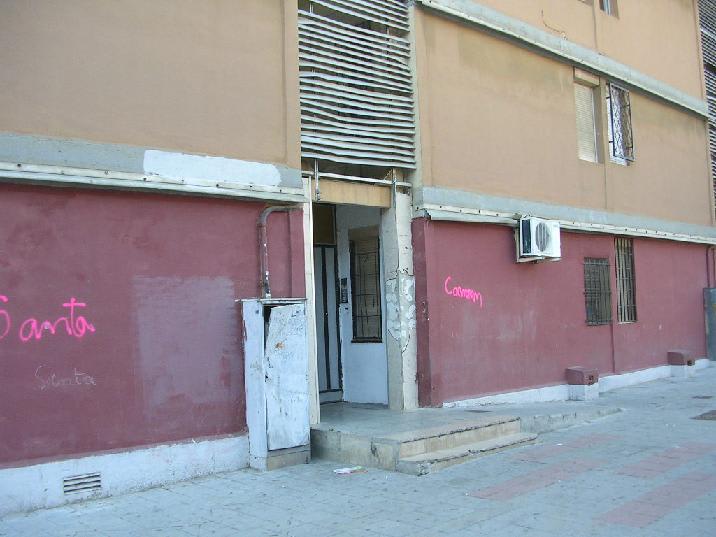 Piso en venta en Barcelona, Barcelona, Calle Messina, 68.576 €, 3 habitaciones, 1 baño, 55 m2