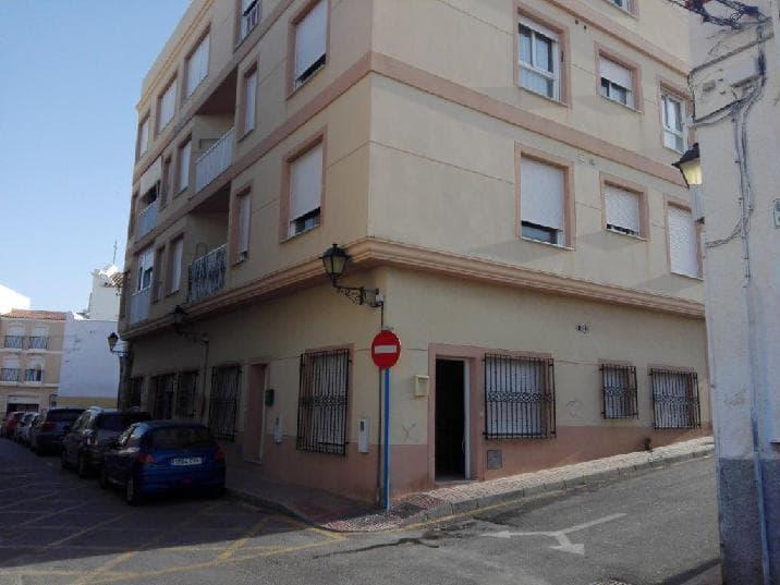 Piso en venta en Mojácar, Almería, Calle Obispo Orbera, 47.900 €, 1 habitación, 1 baño, 45 m2