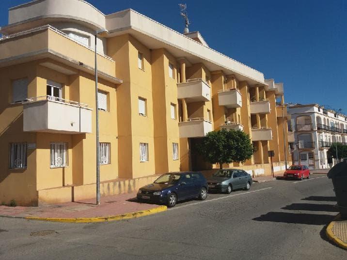 Piso en venta en Vera, Almería, Calle Celia Viñas, 73.553 €, 3 habitaciones, 2 baños, 95 m2