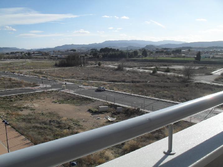 Piso en venta en Villena, Alicante, Calle Ambrosio Cotes, 127.470 €, 2 habitaciones, 1 baño, 91 m2