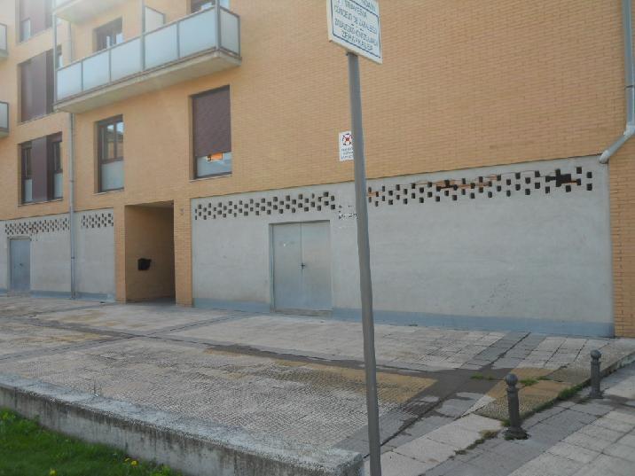 Local en venta en Elortzibar Noáin, Navarra, Travesía Concejo de Zabalegui, 96.700 €, 138 m2