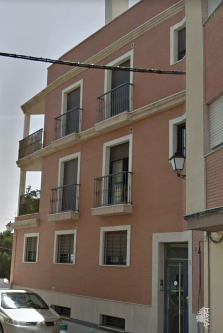 Piso en venta en Huércal de Almería, Almería, Calle la Palmeras, 54.600 €, 1 habitación, 1 baño, 60 m2