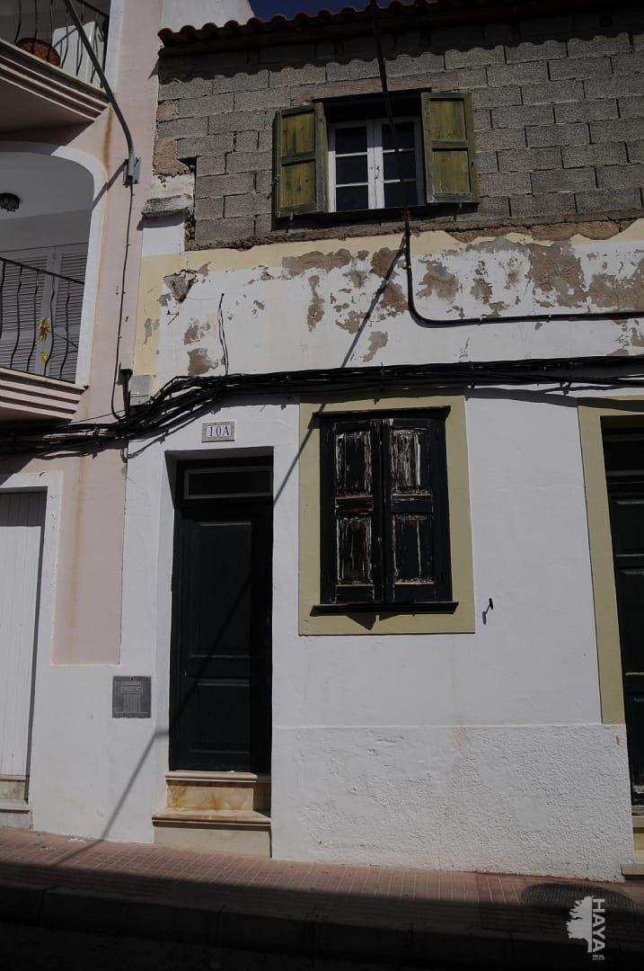 Piso en venta en Es Castell, Baleares, Calle Stuart, 111.952 €, 2 habitaciones, 1 baño, 82 m2