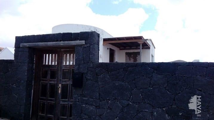 Casa en venta en Teguise, Las Palmas, Calle El Tucan Pedania de Nazaret, 251.782 €, 1 habitación, 1 baño, 190 m2