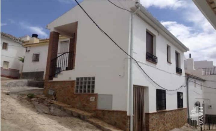 Casa en venta en Moclín, Moclín, Granada, Calle San José, 44.054 €, 2 habitaciones, 1 baño, 83 m2