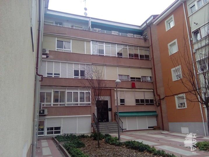 Piso en venta en Madrid, Madrid, Avenida Quinta, 129.150 €, 4 habitaciones, 1 baño, 90 m2