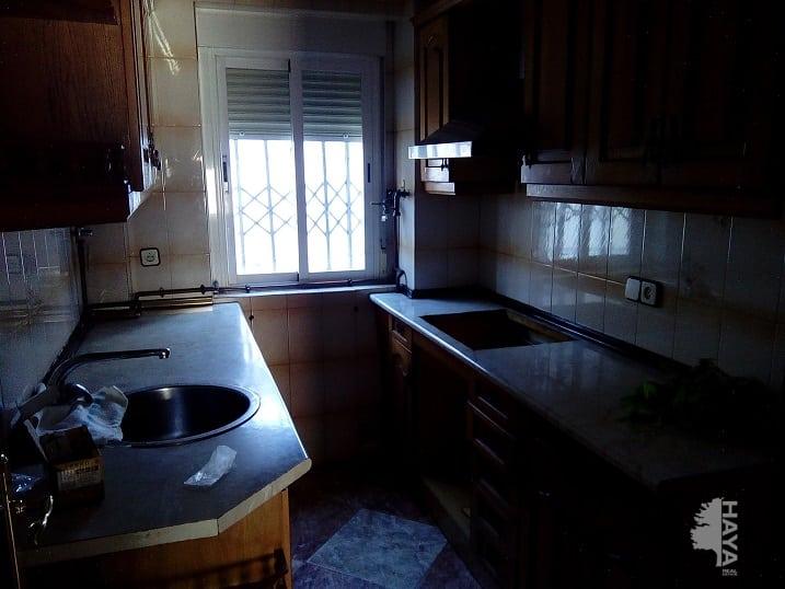 Piso en venta en Villa de Vallecas, Madrid, Madrid, Calle Manuel Cano, 104.682 €, 3 habitaciones, 1 baño, 73 m2