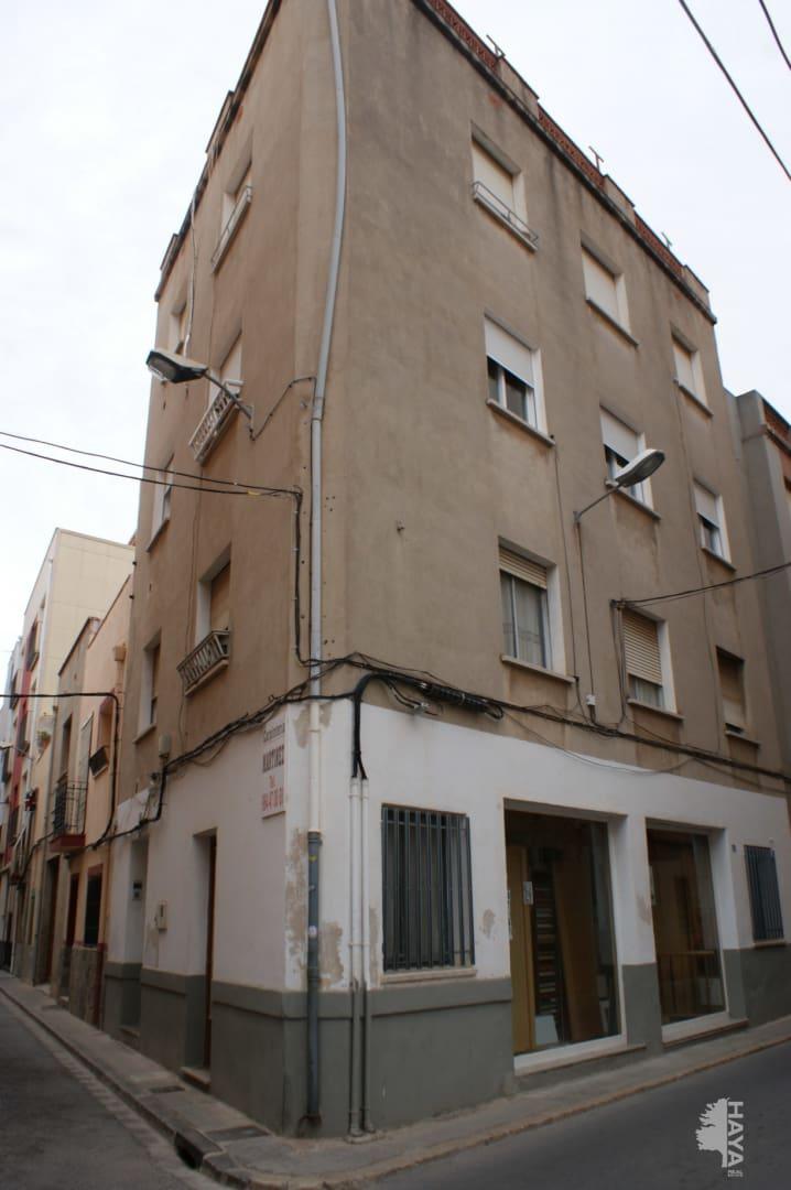 Piso en venta en Benicarló, Castellón, Calle Nuestra Señora del Mar, 31.452 €, 2 habitaciones, 1 baño, 72 m2