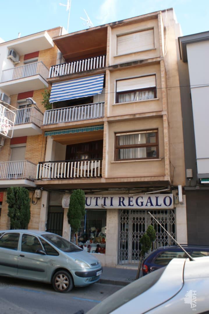 Piso en venta en Benicarló, Castellón, Calle Pio Xii, 52.106 €, 3 habitaciones, 1 baño, 130 m2